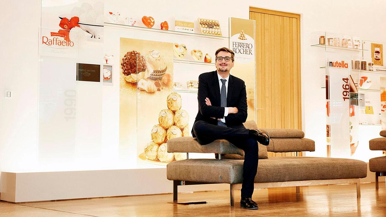EXCLUSIVA | Un vistazo al imperio de la familia Ferrero