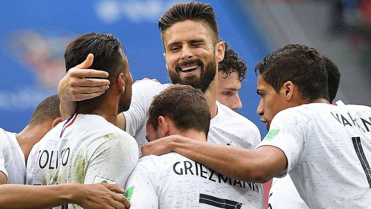 Bélgica y Francia prometen mostrar su mejor futbol para llegar a la final
