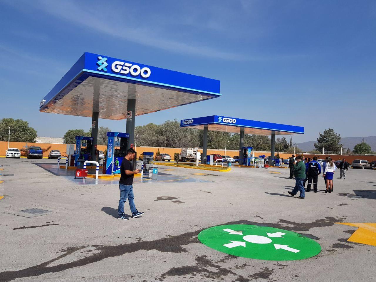 A G500 no le preocupa la política energética de AMLO