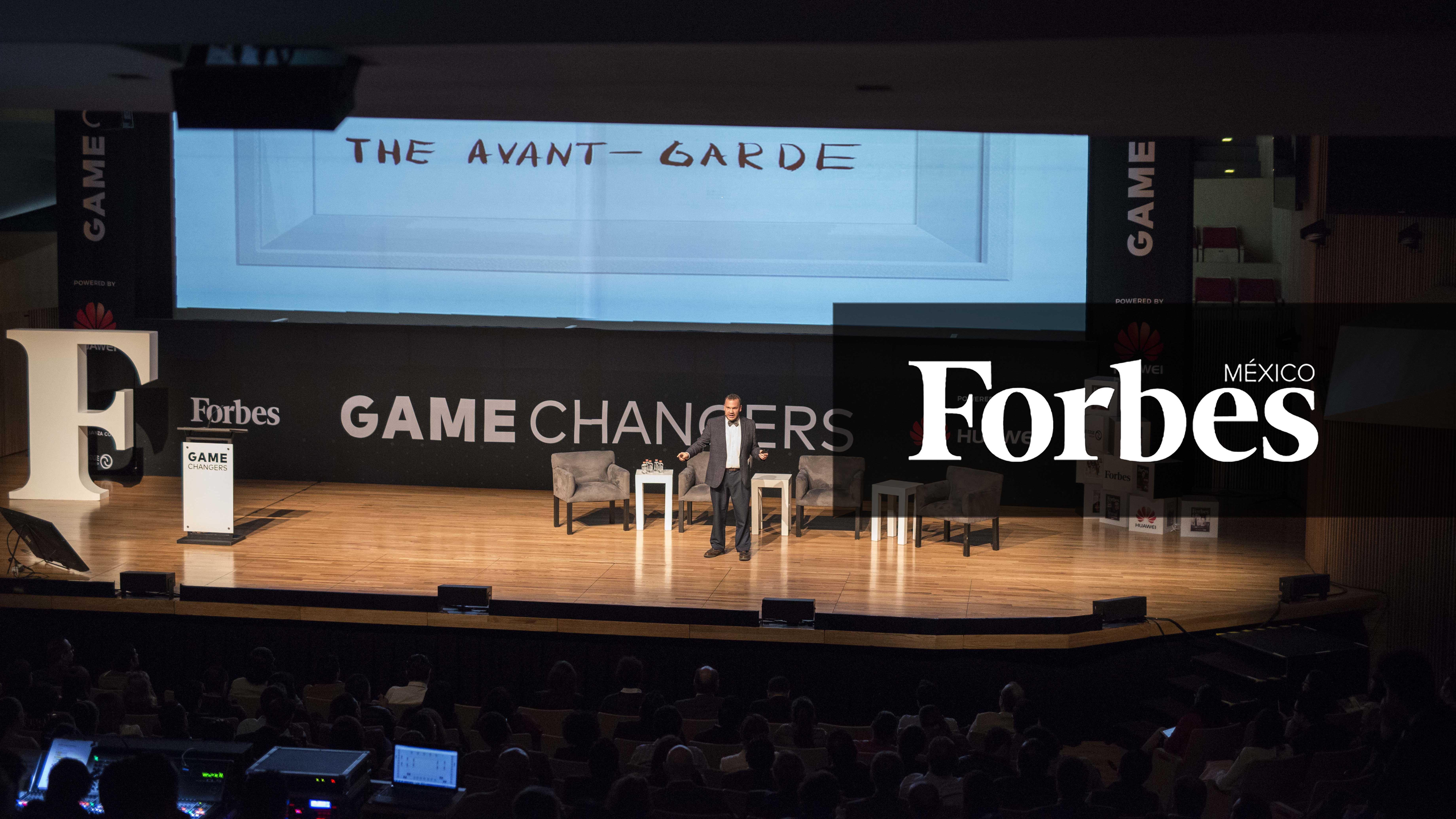 Game Changers 2018: una visión estratégica de liderazgo, trabajo y civilización