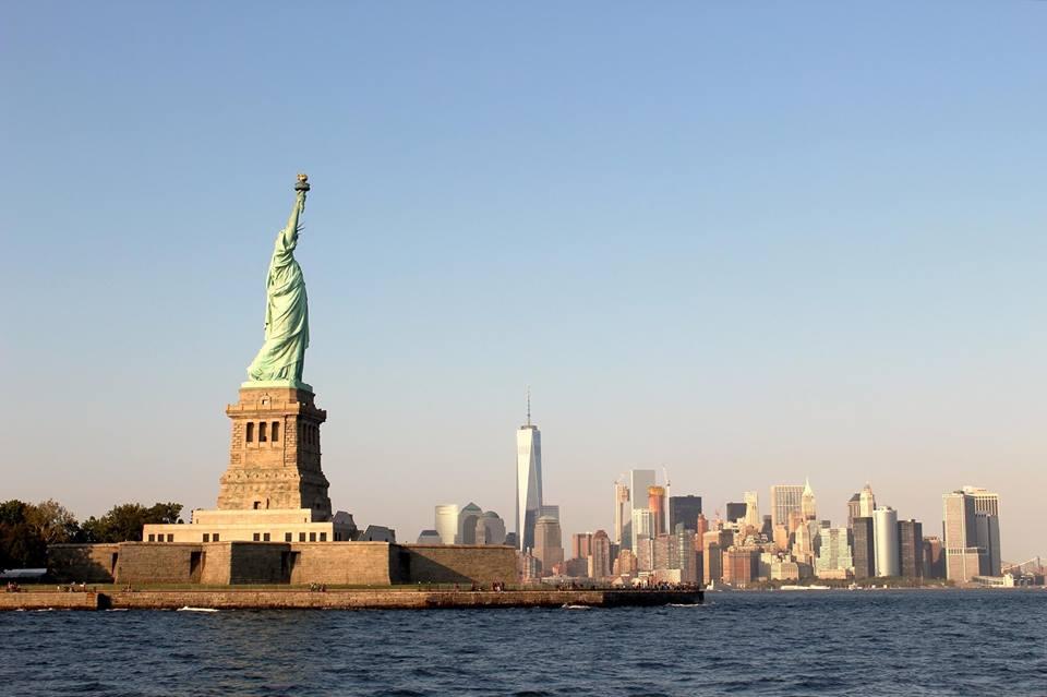 Nueva York glamping