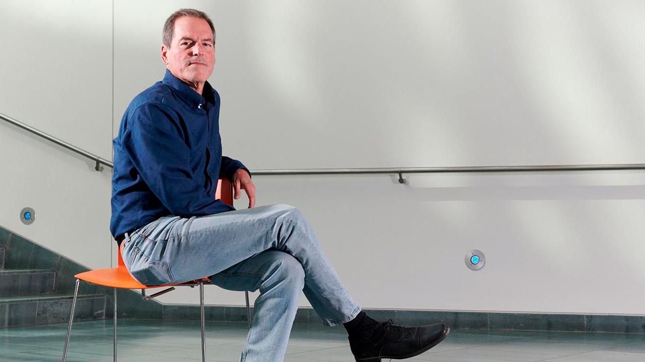 Así es Hal Barron, el nuevo jefe de investigación para Glaxo