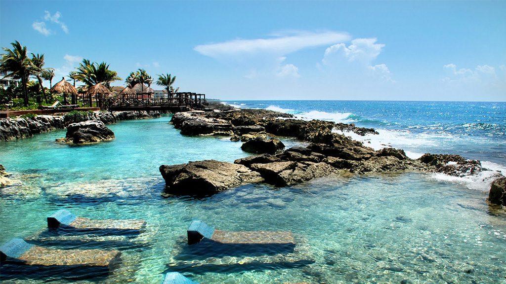 Top 5: los mejores hoteles nudistas en México