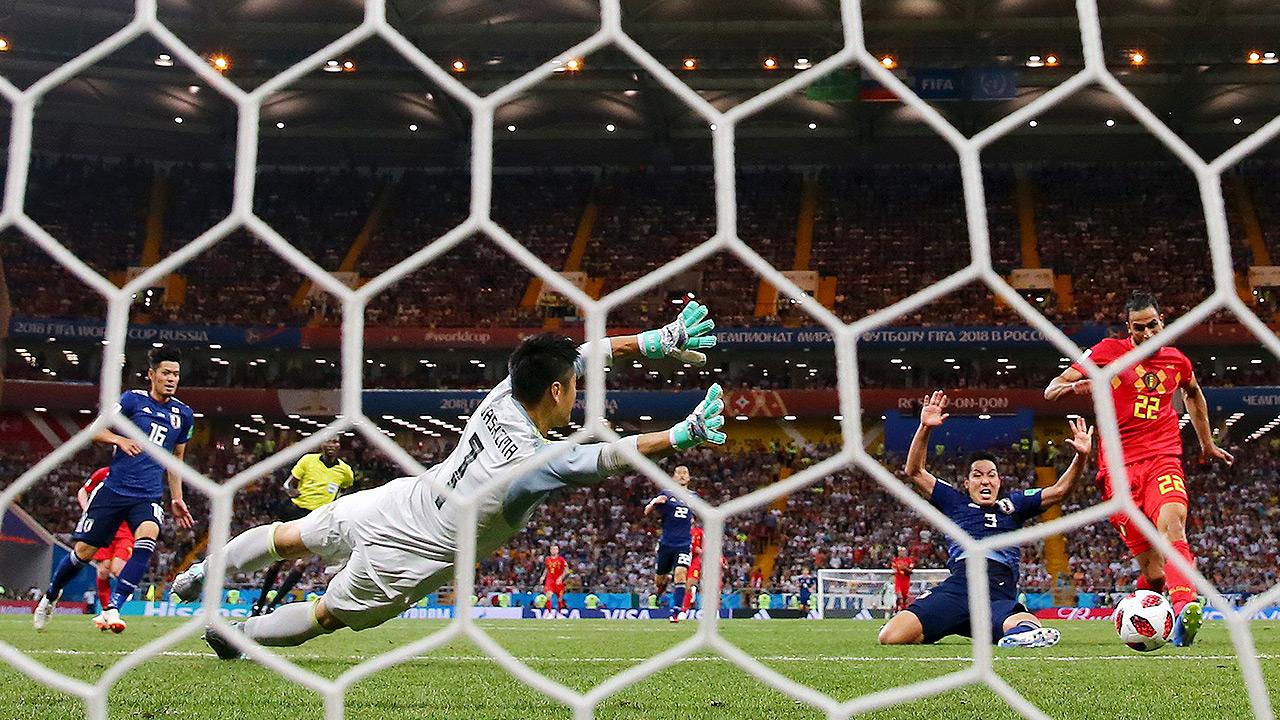 El mundial de futbol: oportunidad de toda marca