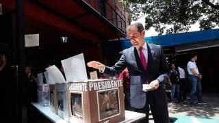 Córdova critica 'ping-pong' con el TEPJF en caso Salgado