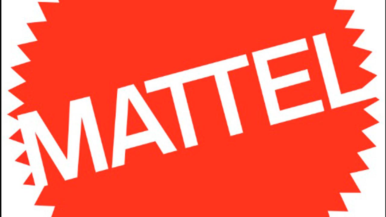 Ganancias de Mattel caen 240.9 mdd por recorte de empleos