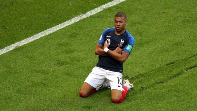 Francia Mundial