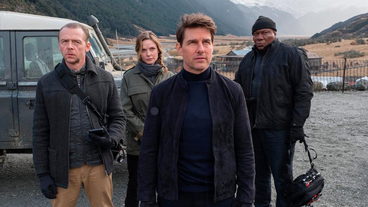 Tom Cruise regresa en 'Misión Imposible 6: Repercusión'