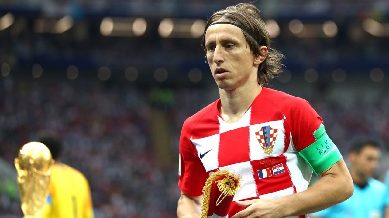 The Best: Luka Modric acaba con la hegemonía de Messi y Cristiano