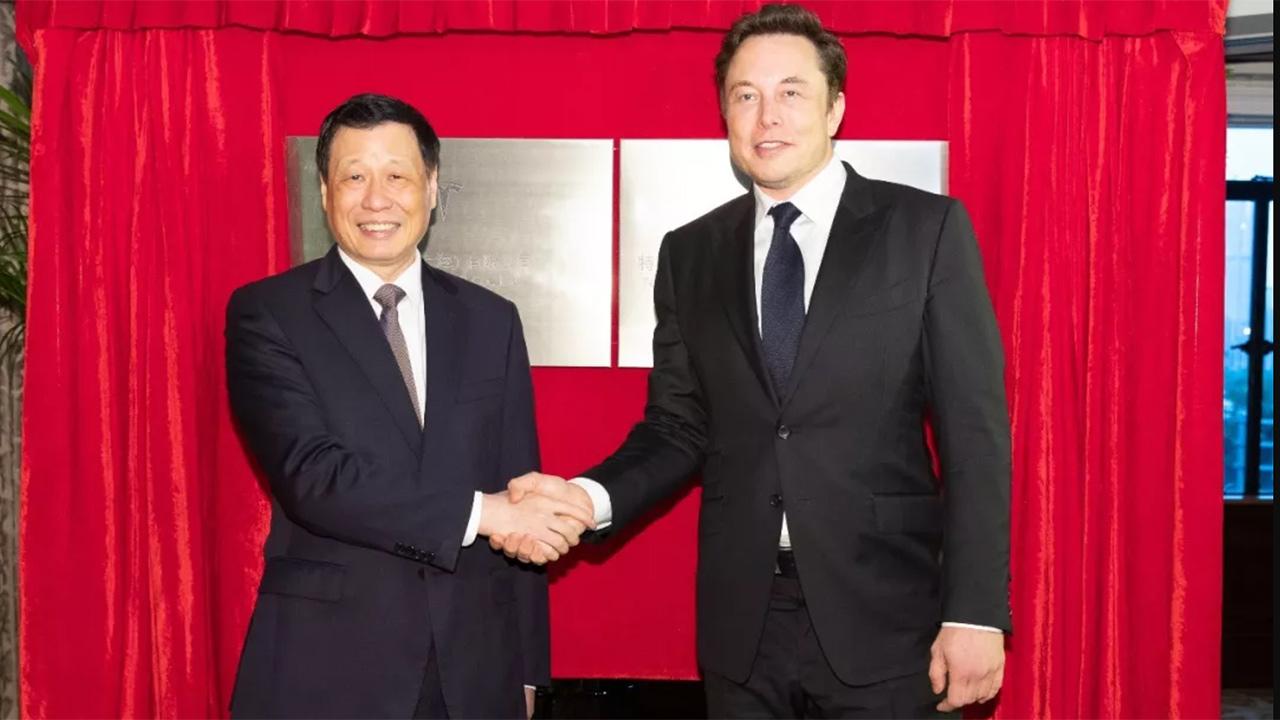 Tesla confirma construcción de nueva Gigafactory en China