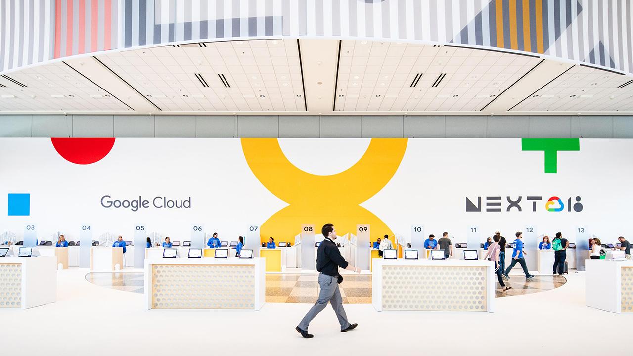 Google quiere conquistar la oficina desde la nube
