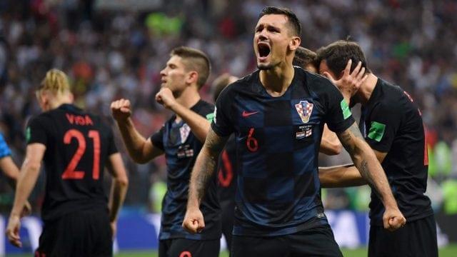 fricción Razón salvar  Gane quién gane la final, Nike ya es la campeona de Rusia 2018