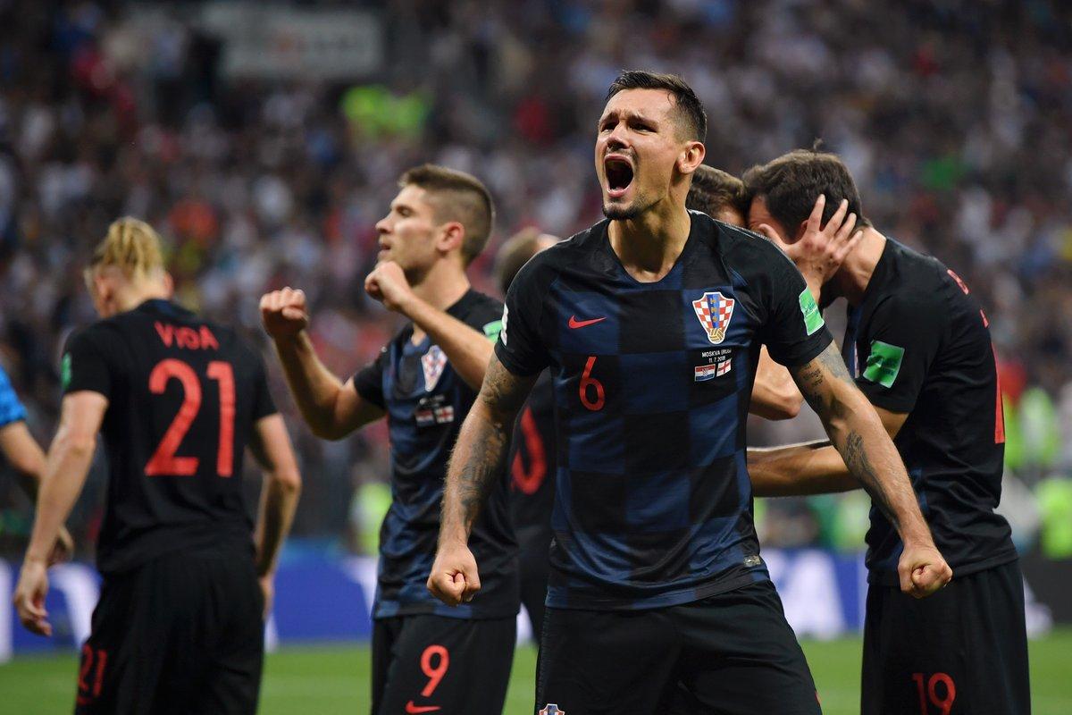 Gane quién gane la final, Nike ya es la campeona de Rusia 2018