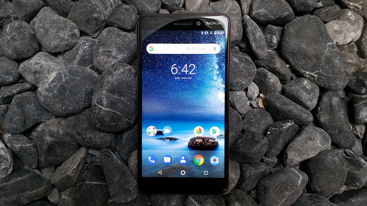 Review | Nokia 6.1, un gama media de batalla