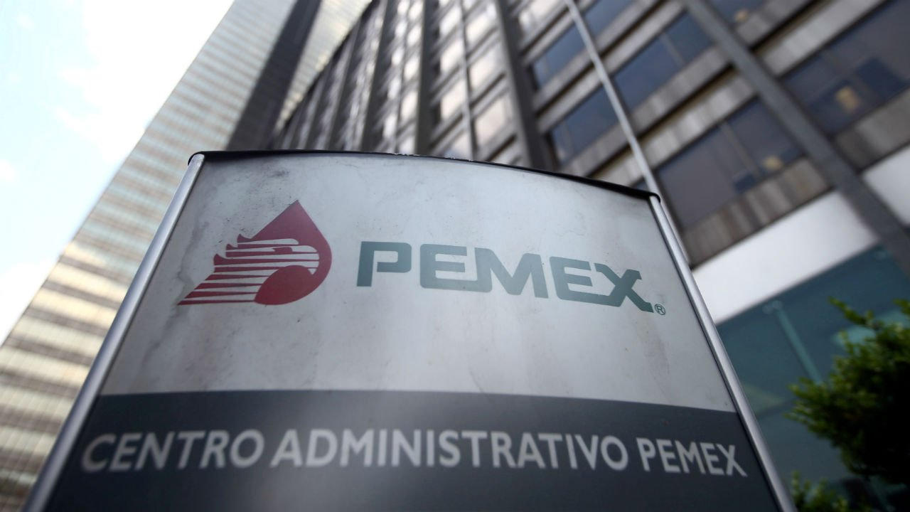 Standard and Poor's mantiene perspectiva estable para Pemex