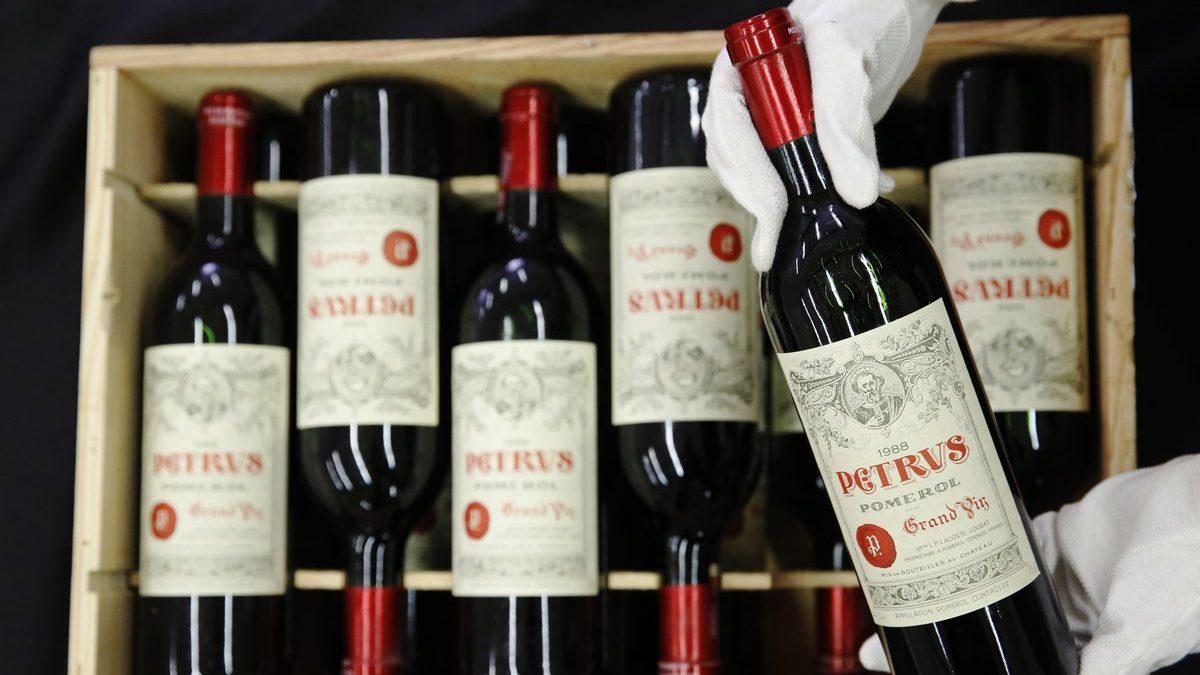 ¿Cuándo se debe guardar un vino? Sigue los consejos de una experta