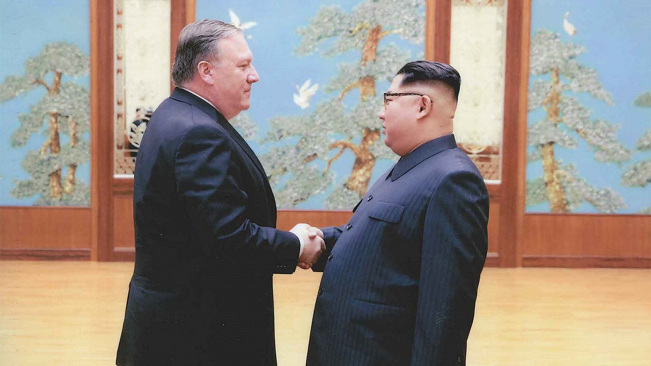 EU y Corea del Norte discuten lo 'esencial' en negociaciones nucleares