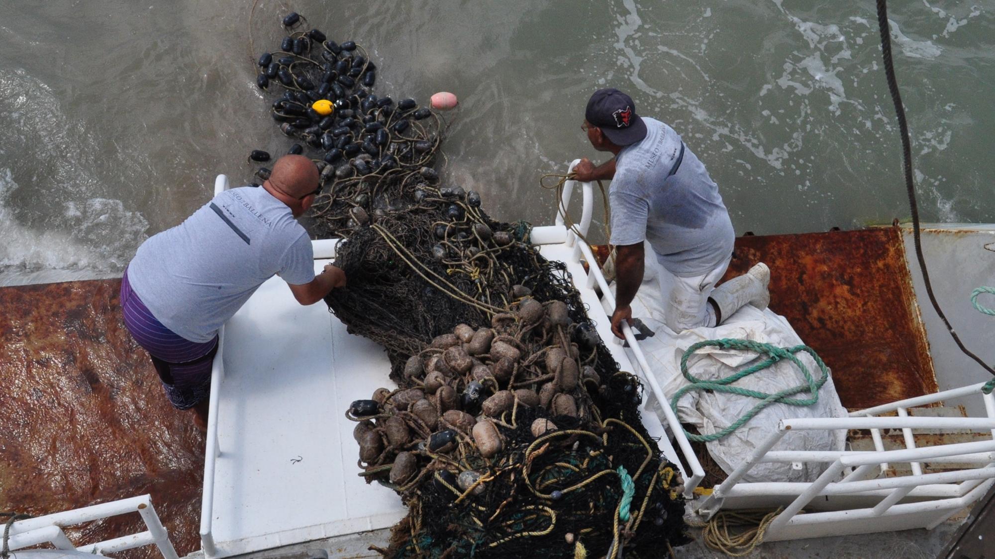 ICPMX pide a AMLO tratar la pesca como tema de seguridad nacional