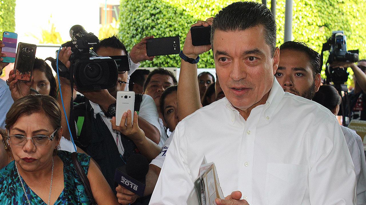 Rutilio Escandón se lleva el gobierno de Chiapas para Morena: Consulta Mitofsky