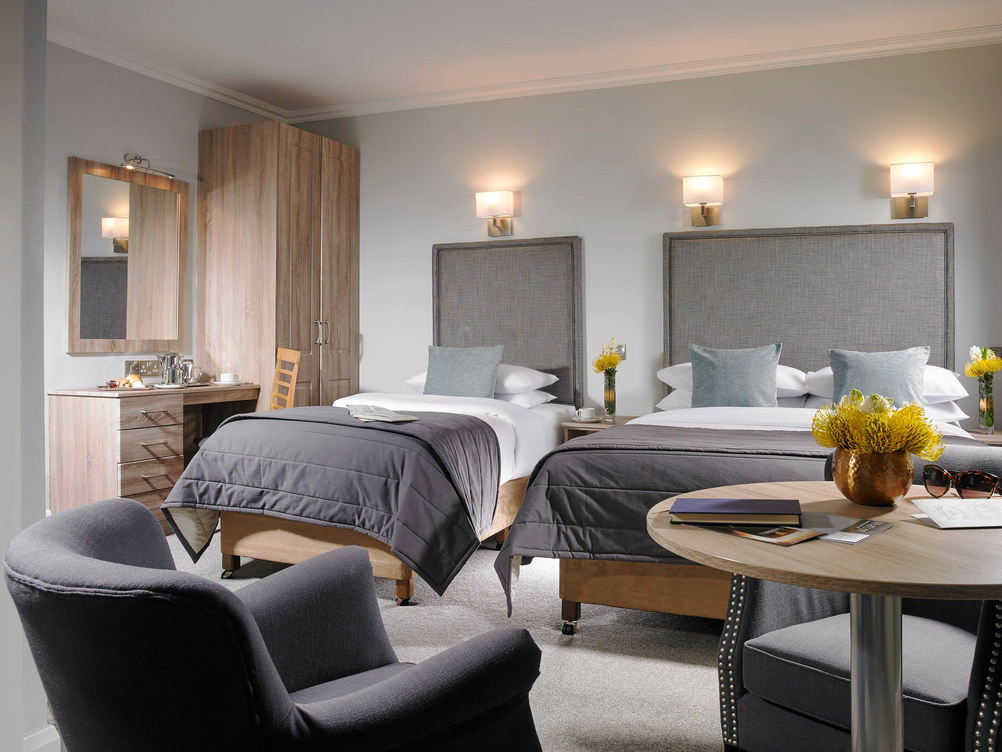 ecológico hotel Sandymount