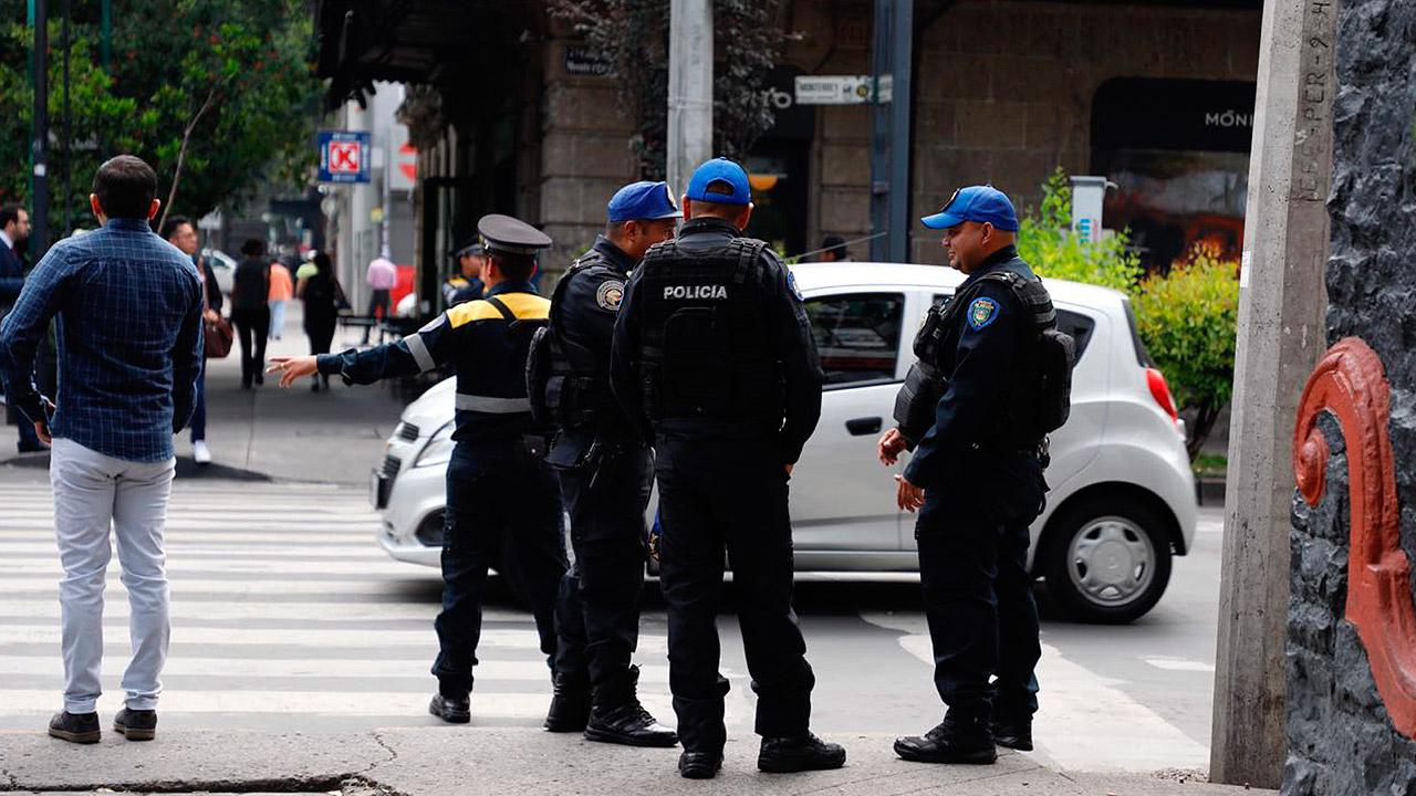 Gobierno de Mancera pagó escoltas a Slim, López-Dóriga y Carmen Salinas