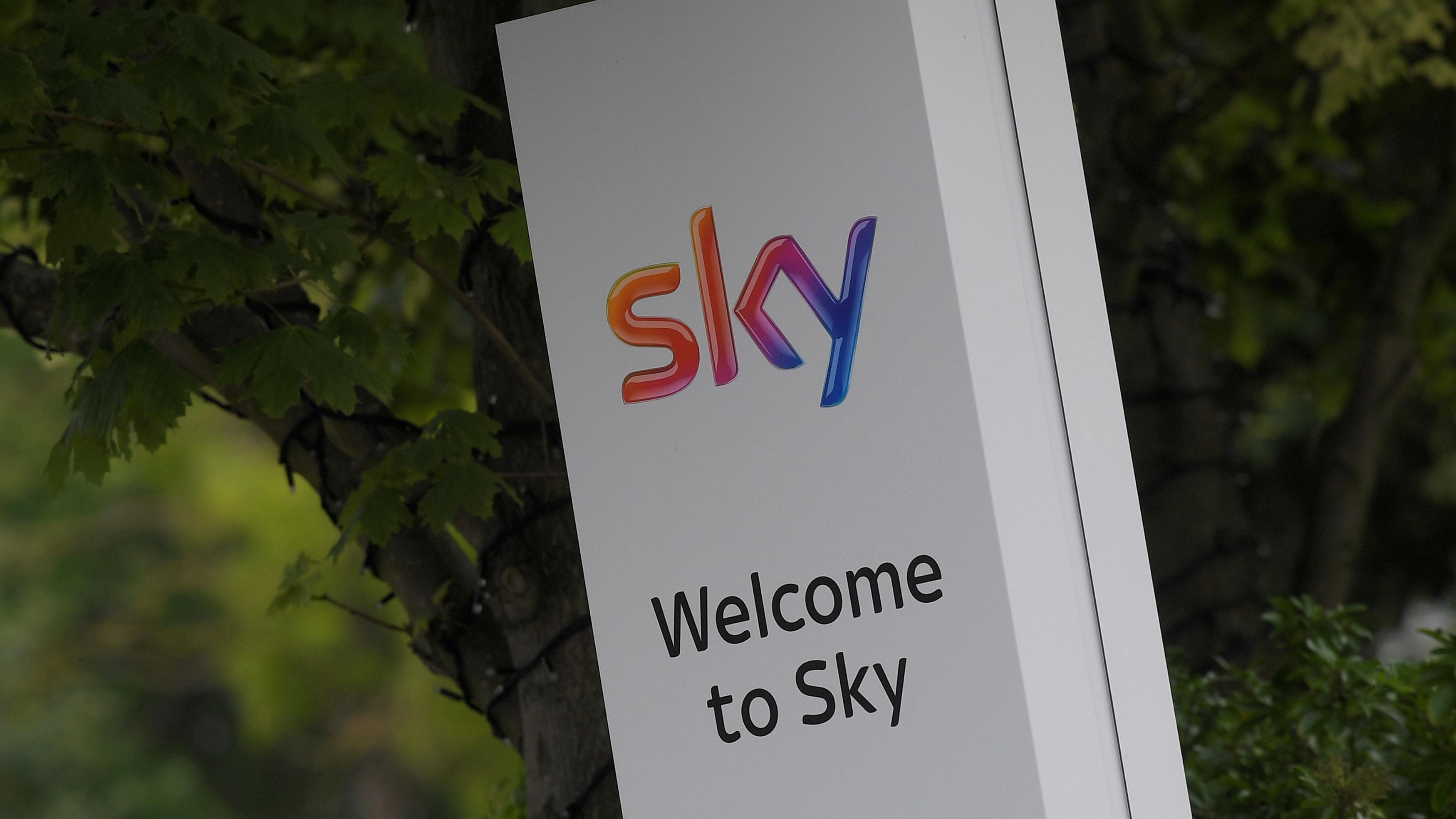 Comcast supera 30% de participación en Sky tras compra de acciones