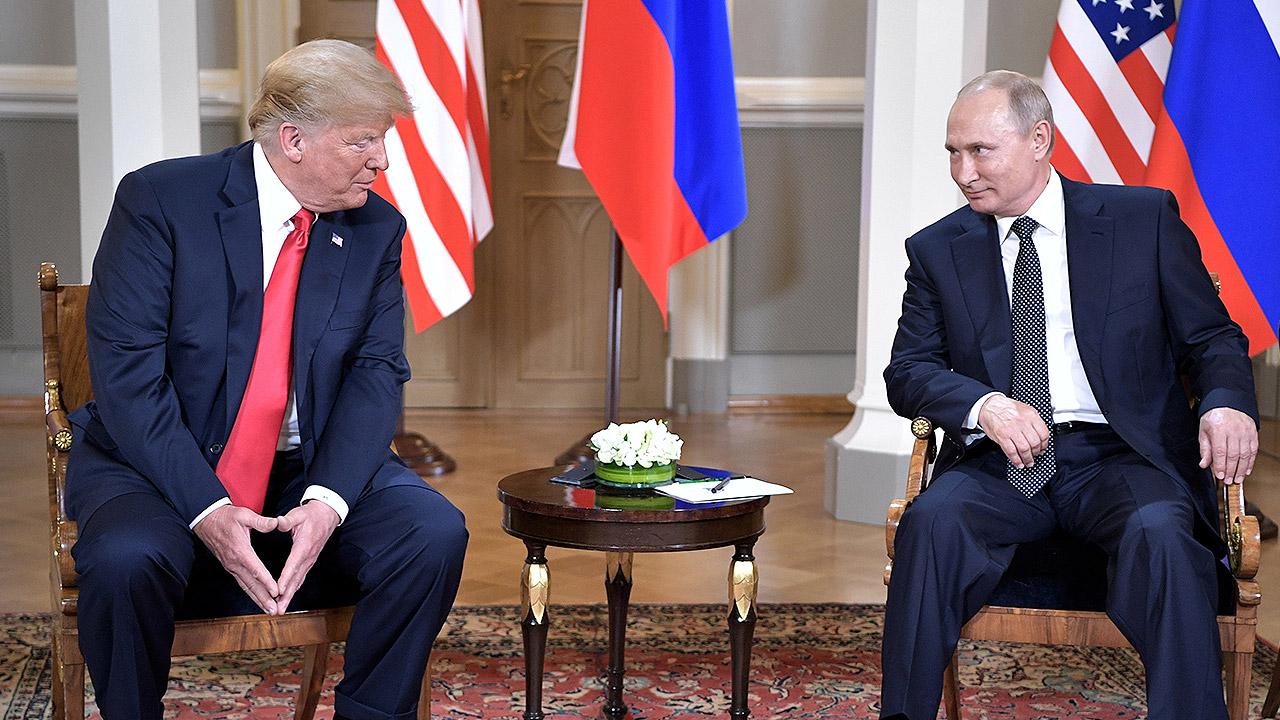 Rusia proclama como victoria para Putin la cumbre con Trump