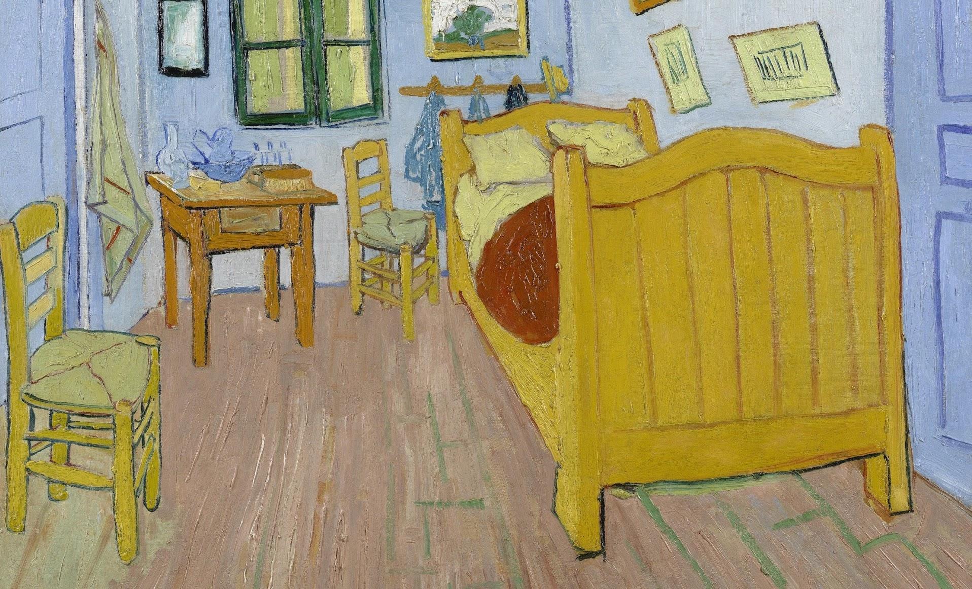 El Museo van Gogh pone toda la obra del artista en línea