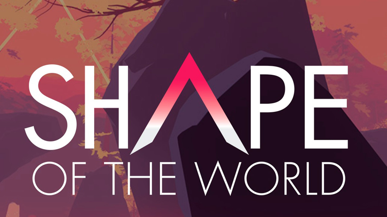 'Shape of the World', un bello paseo de ensueño