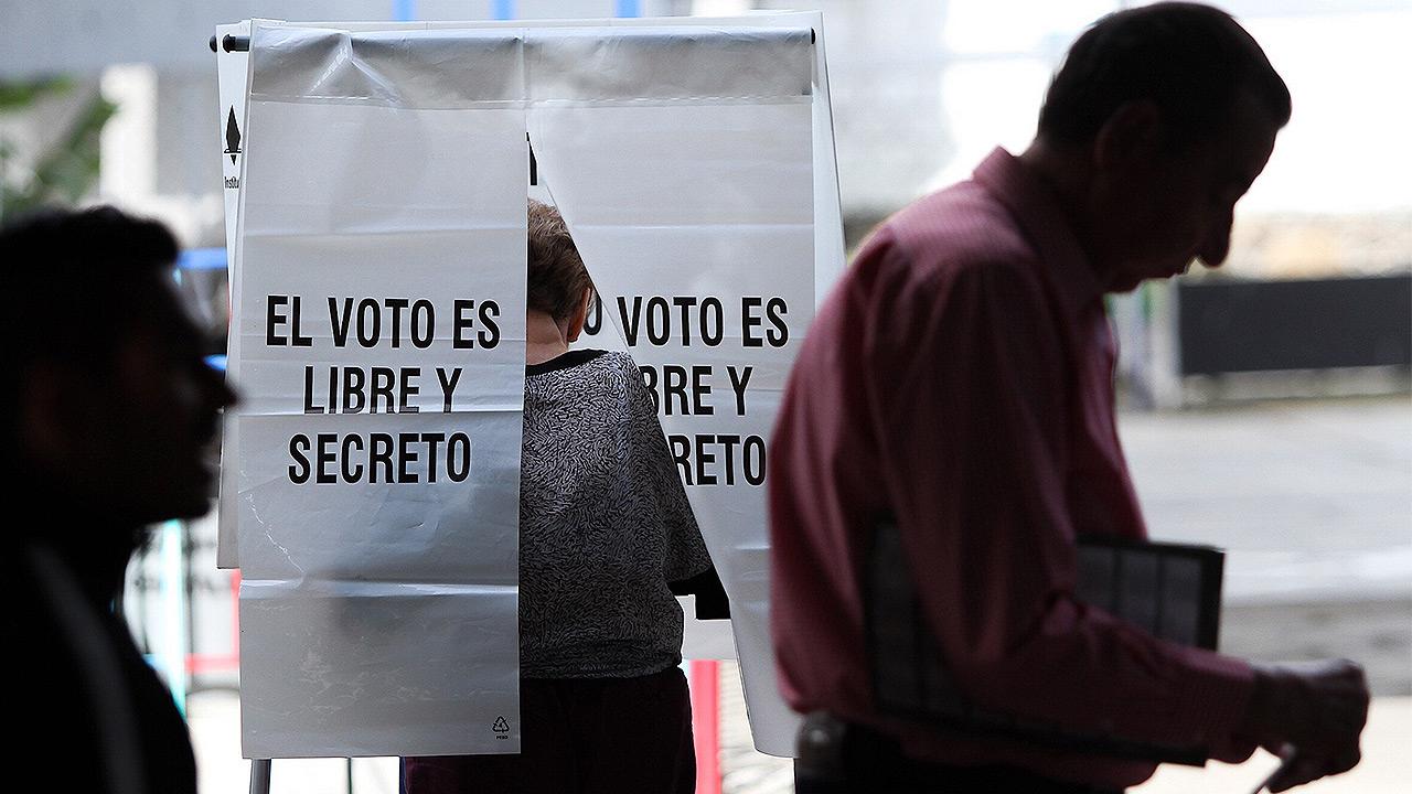 PRI, PAN y PRD, juntos por 10 gubernaturas y 171 diputaciones para frenar a Morena