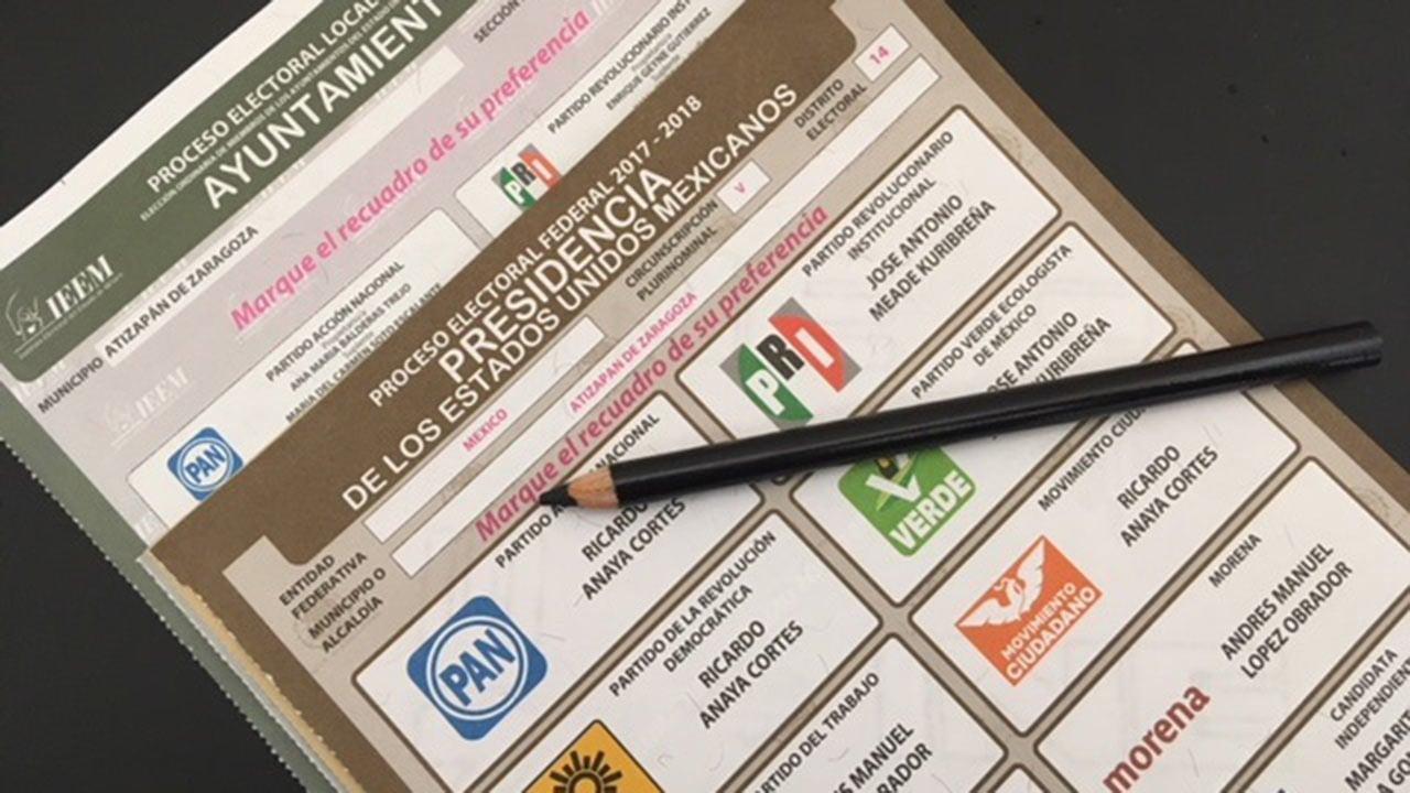 Cómo crear nuevos partidos políticos en México