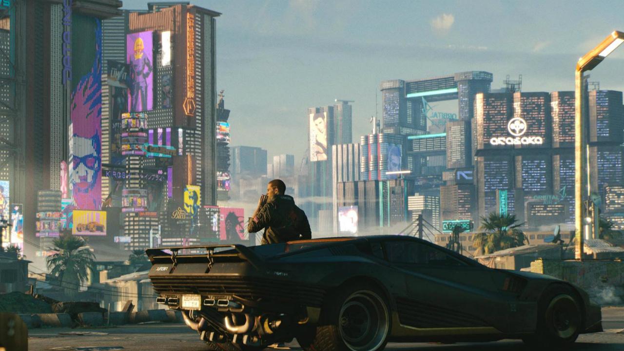 Cyberpunk 2077 es más de lo que esperábamos