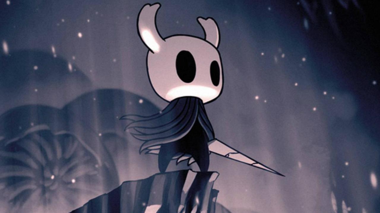 El tenebroso rompecabezas de Hollow Knight
