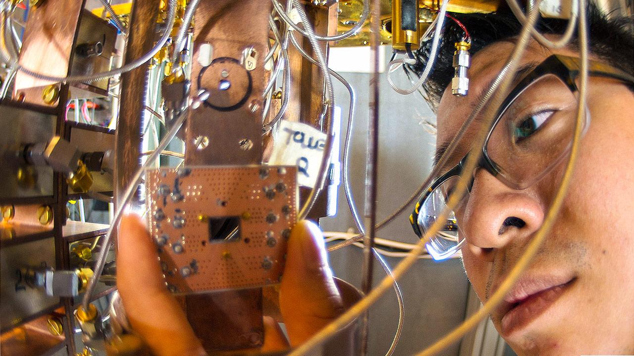 La computación cuántica impulsará la Quinta Revolución Industrial