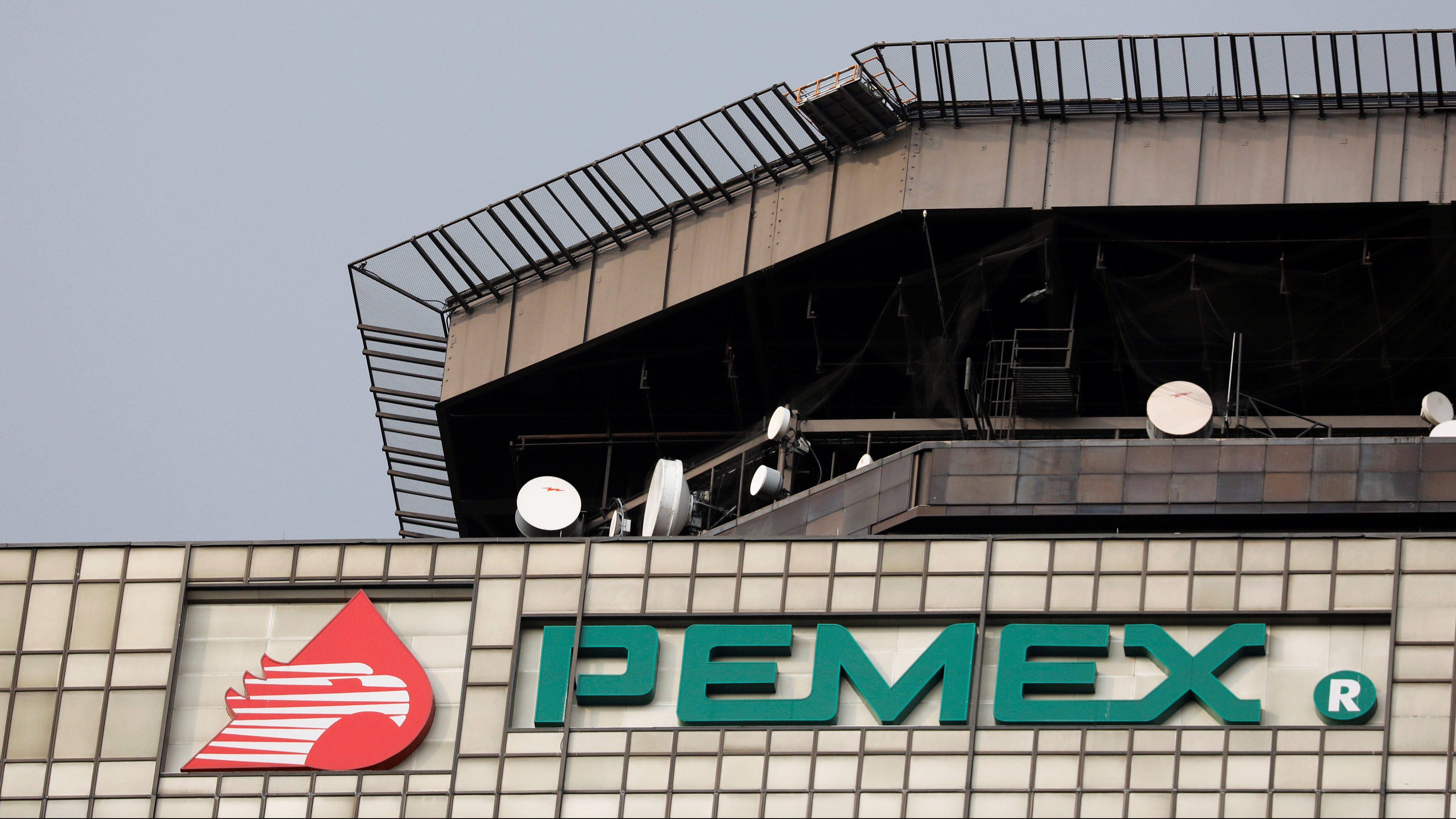 Pemex invertirá 37 mdd para explorar área marina de Veracruz