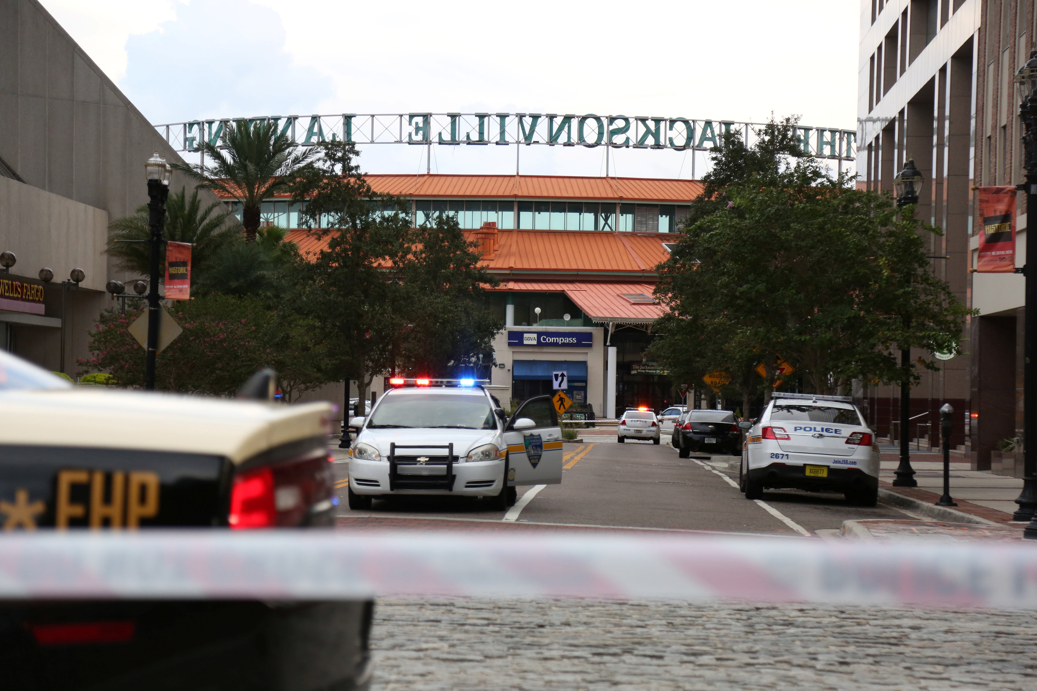 Tiroteo en torneo de videojuegos deja al menos cuatro muertos en Florida