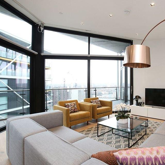 5 recomendaciones prácticas para renovar la sala de tu casa