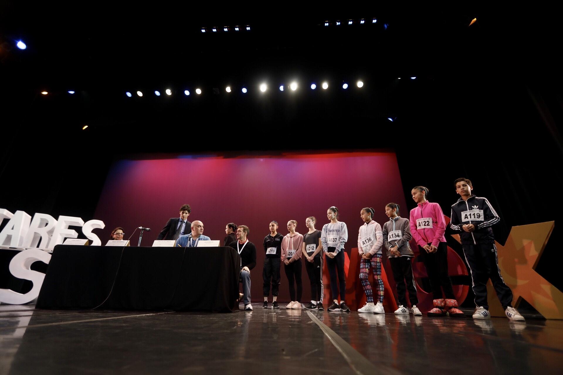 Ellos son los mexicanos que el English National Ballet se llevará a Reino Unido