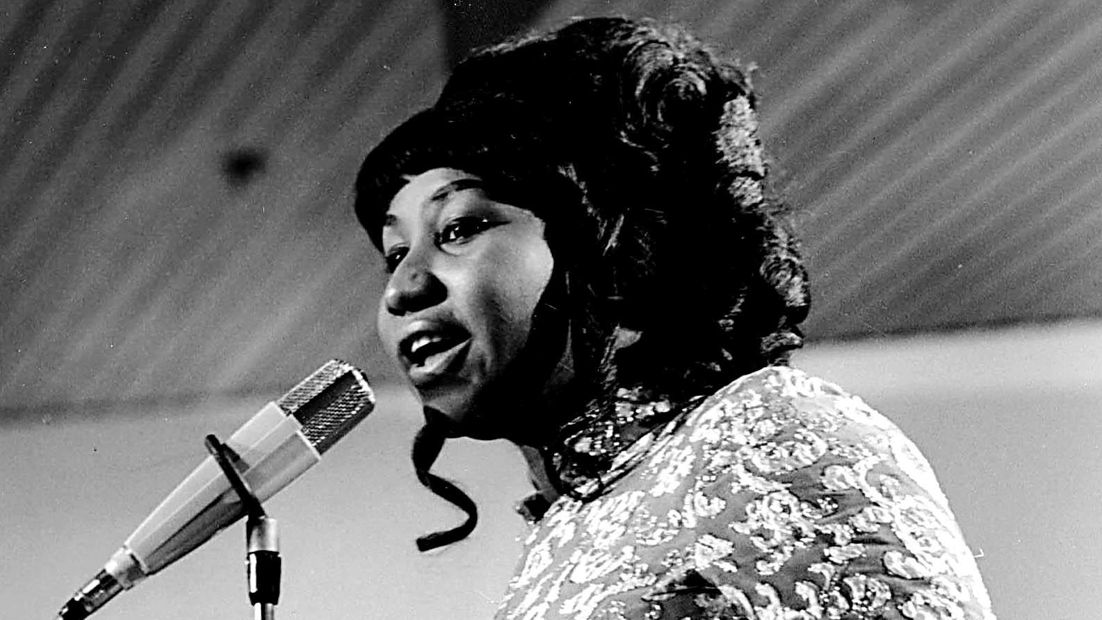 Aretha Franklin, 'la reina del soul', muere en Detroit