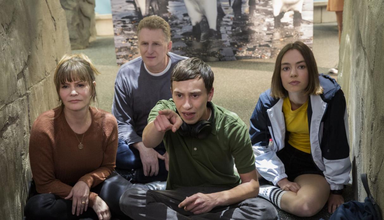 Estas series de Netflix estrenan segunda temporada en septiembre
