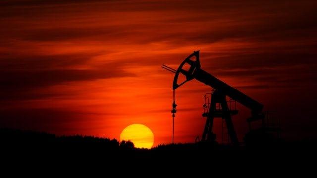Precios del crudo al alza tras sanciones de EUA a Irán