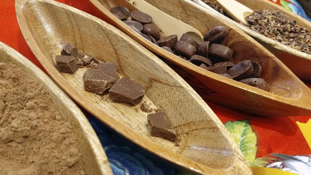 En México, 4 de cada 5 chocolates se producen con cacao extranjero