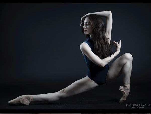 3 bailarinas de ballet consentidas de las marcas de lujo