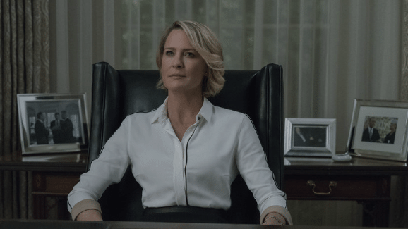 Netflix anuncia el regreso -y la despedida- de House of Cards
