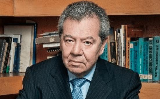 Muñoz Ledo será quien le coloque la banda presidencial a AMLO
