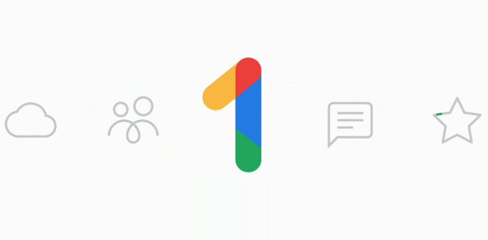 La apuesta de almacenamiento ampliado Google One llega a México