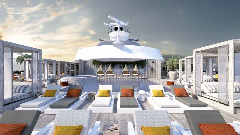 Celebrity Cruises revolucionará la experiencia a bordo de sus cruceros