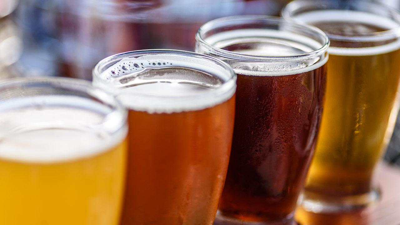 El alcohol es 'más efectivo' que el paracetamol: científicos