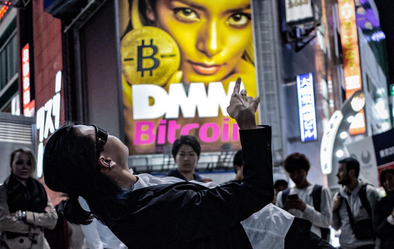 Cajeros bitcoin desembarcan en Argentina
