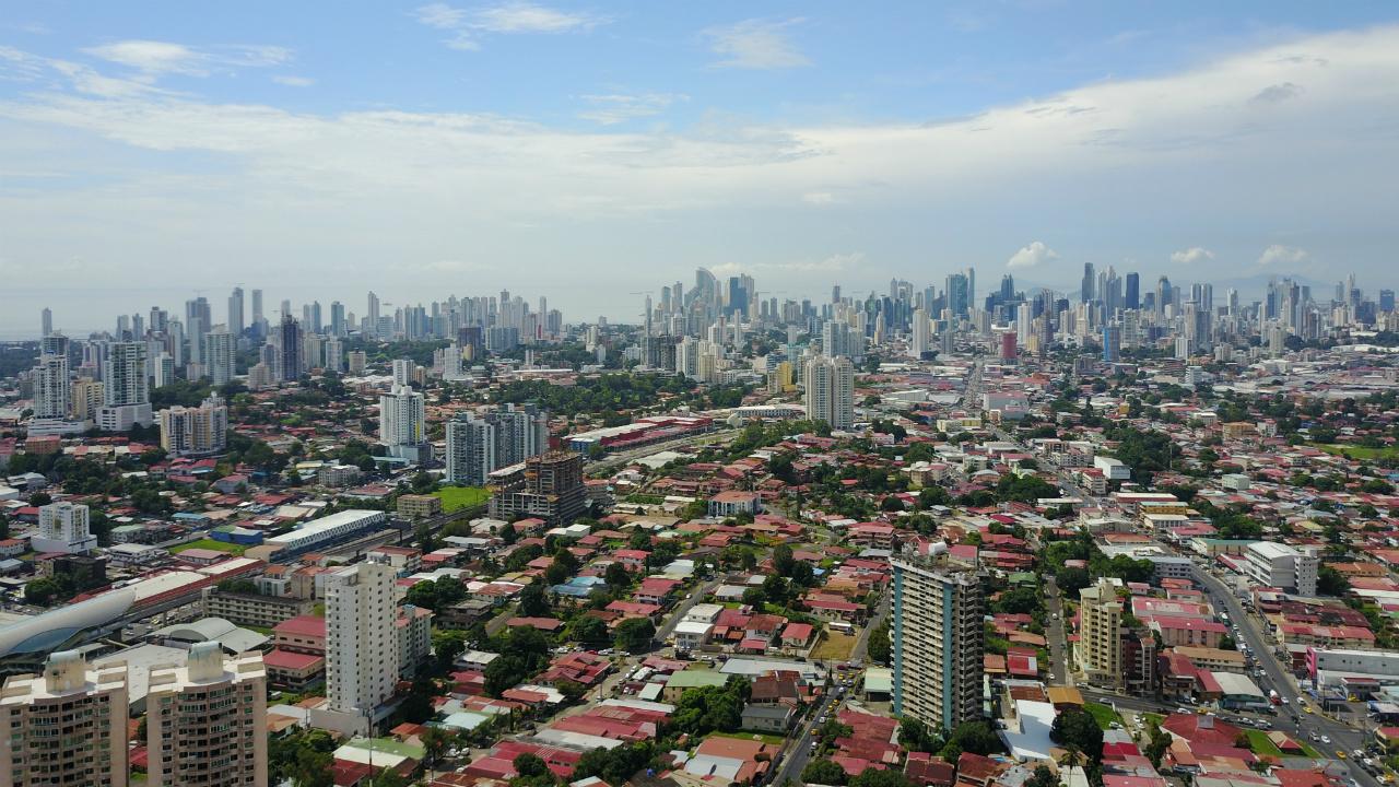 Aseguradoras en Panamá alcanzan primas por 386 mdd en primer trimestre